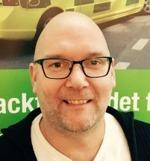 Gustaf Lindgren