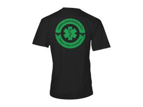 T-Shirt strl. L - T-Shirt strl. L