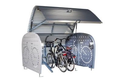 Cykelgarage Doooman CB5