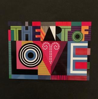 Bricka - Art of Love - Art of love