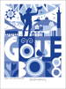 Grafiska prints, 11 olika motiv - Göteborg