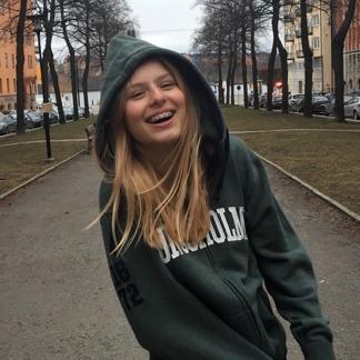 Kungsholmen hoodie - grön - Kungsholmen hoodie, grön, XS