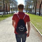 Kungsholmen bag