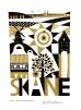 Grafiska prints, 11 olika motiv - Skåne