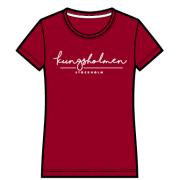 Kungsholmen T-shirt, dam