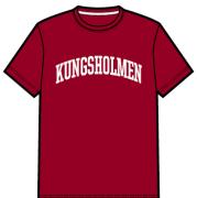 Kungsholmen T-shirt, herr