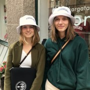 Kungsholmen bucket-hat