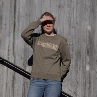 Kungsholmen sweatshirt - Kungsholmen sweatshirt, XS