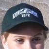 Kungsholmen Keps - [Kungsholmen keps, grön
