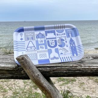 Åhus-brickan - Åhusbrickan 2021 (blå)