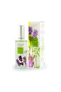 Eau De Toilette Flowers Harmony Lavender