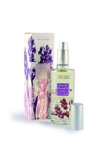 Eau De Toilette Fine Lavender