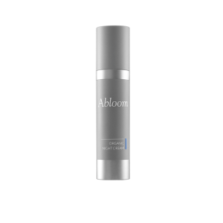Abloom Organic Night Cream