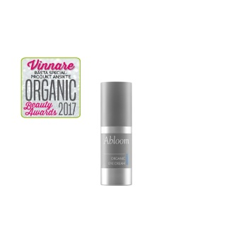 Abloom Organic Eye Cream