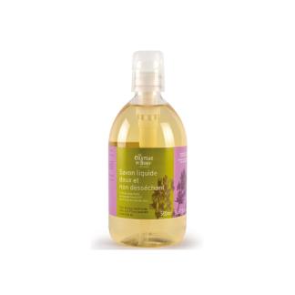 Non-Drying Liquid Soap