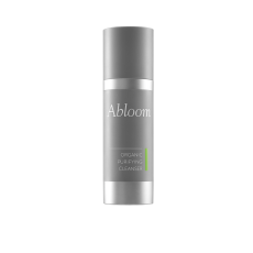 Abloom Organic Purifying Cleanser