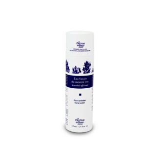 Fine Lavender Floral Water -