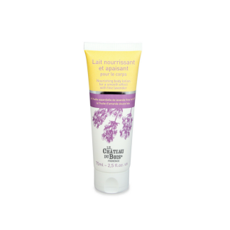 Nourishing Body Lotion