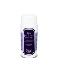 Body Talc fine lavender 50g