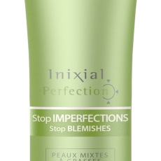 IXXI Inixial gel för fet och oren hud