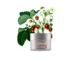 Abloom Organic Cell Recovery Mask
