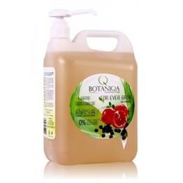 Botaniqa For Ever Bath Açai Pomegranate Shampoo - 5 liter