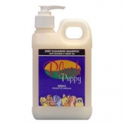 Deep Cleansing Shampoo Seaweed & Green Tea