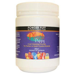 Powder Puff Terrier - 200 g