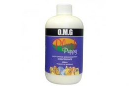 OMG Grooming Spray - 500 ml Konsentrat