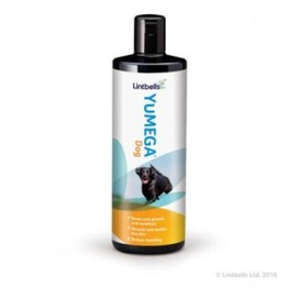 YuMEGA Dog 500ml - YuMEGA Dog 500ml