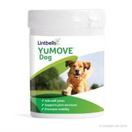 YuMOVE Dog 60 Tabletter - YuMOVE Dog 60 Tabletter