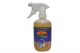 Plush Puppy Quick Fix Spray On Conditioner 500ml - Plush Puppy Quick Fix Spray On Conditioner 500ml