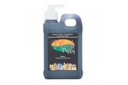Plush Puppy Black Opal Shampoo - Plush Puppy Black Opal Shampoo 500 ml