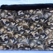 Sovsäck Camouflage