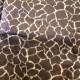 Teddy Fällar 90x70 - Giraff
