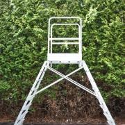 Hantverksställning / Rullställning | Höjd 1,76 meter