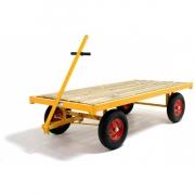 Hyr transportvagn från Hörby Bruk - 1000 kg