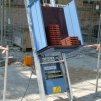 Hyr Geda Tegelhiss - Max 250 kg