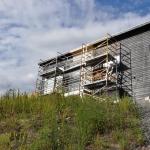 Hyra byggställning över entrétak Stockholm - Hyr byggnadsställning (3)