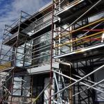 Hyra byggställning över entrétak Stockholm - Hyr byggnadsställning (5)