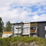 Hyra byggställning över entrétak Stockholm - Hyr byggnadsställning (12)