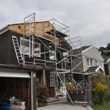 Byggställningar (8)