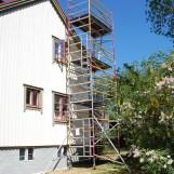 Hyr byggställning stockholm byggnadsställning sverige hyra stockholm hyr (4)