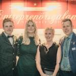 Axel Berglund Entreprenörsgalan Porträtt #4