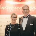 Axel Berglund Entreprenörsgalan Porträtt #11