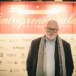 Axel Berglund Entreprenörsgalan Porträtt #13