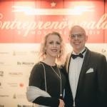 Axel Berglund Entreprenörsgalan Porträtt #23