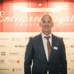 Axel Berglund Entreprenörsgalan Porträtt #33