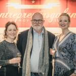 Axel Berglund Entreprenörsgalan Porträtt #52