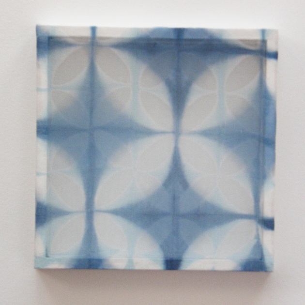 Baltic Shibori Light III